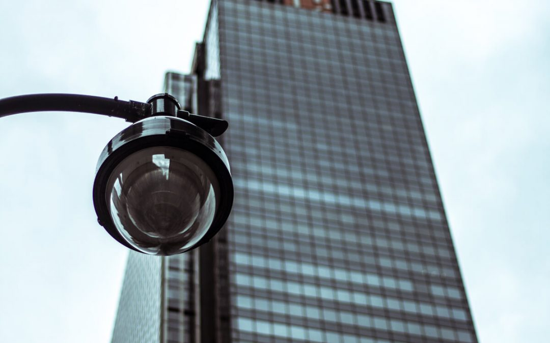 How Smarter Business Security Helps You Manage Multiple Locations